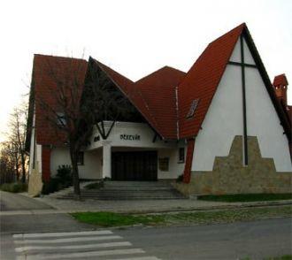 Békevár Baptista Gyülekezet