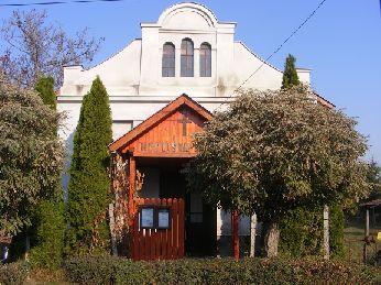 Bélmegyeri Baptista Gyülekezet
