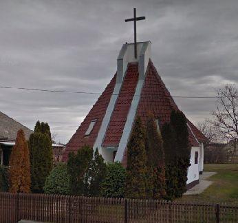 Bátmonostori Baptista Gyülekezet